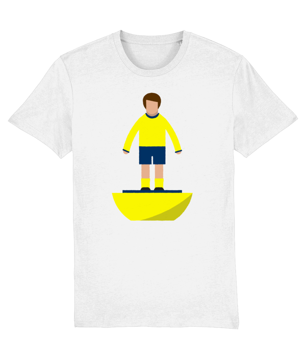 Football Player 'Arsenal 1971 away' Unisex T-Shirt