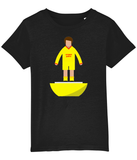 Football Player 'Liverpool 1982 away' Children's T-Shirt