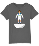 Football Player 'Tranmere 1993' Children's T-Shirt