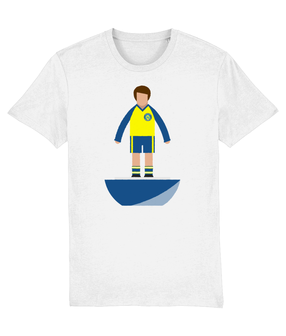 Football Player 'Brooklands Dragons' Unisex T-Shirt