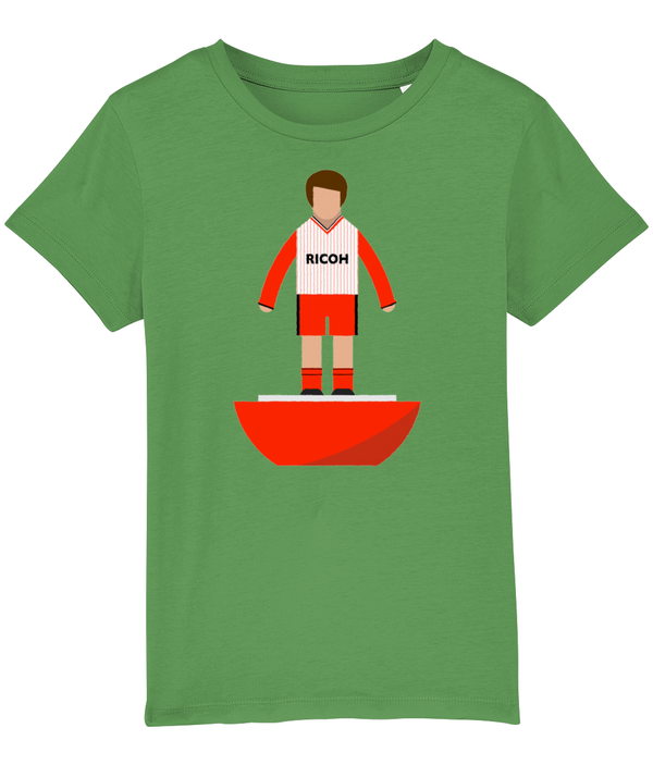 Football Player 'Stoke 1983' Children's T-Shirt
