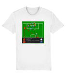 Football Iconic Moment 'Terry McDermott LIVERPOOL v Spurs 1978' Unisex T-Shirt