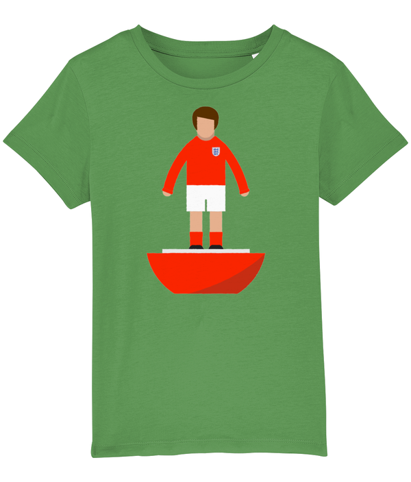 Football Player 'England 1966' Children's T-Shirt