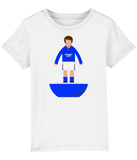 Football Player 'Rangers 1987' Children's T-Shirt