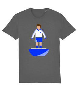 Football Player 'Bury 1979' Unisex T-Shirt