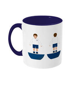 Football Player 'Tottenham 1961' Mug