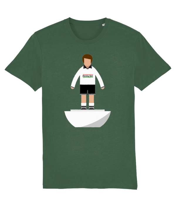 Football Player 'Swansea 1996' Unisex T-Shirt
