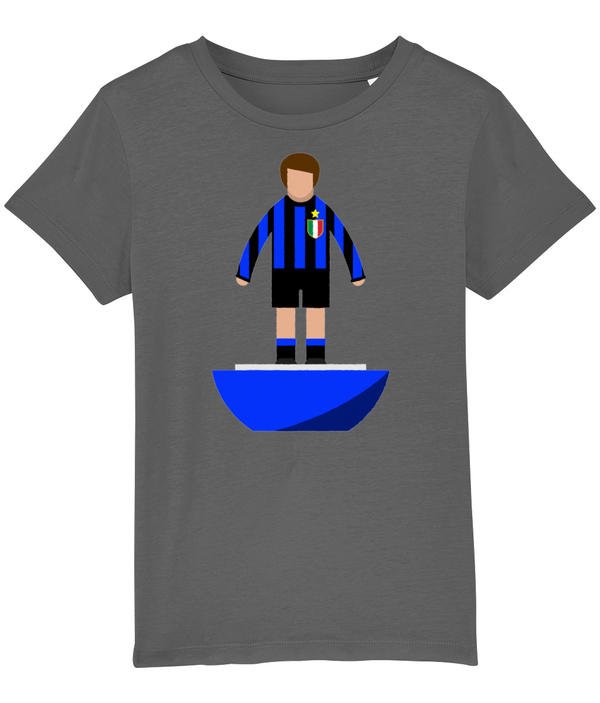 Football Player 'Inter Milan 1967' Children's T-Shirt