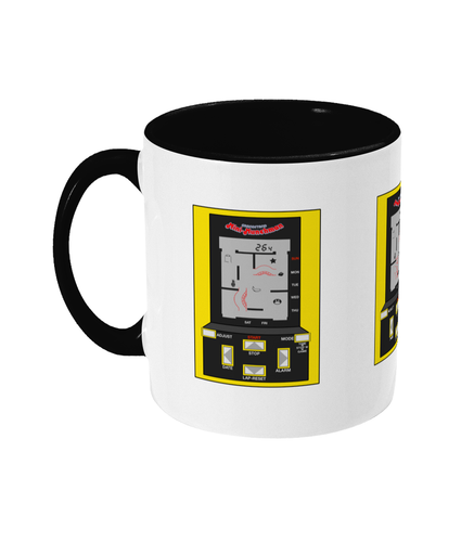 Toys Electrical 'Mini Munchman' Mug