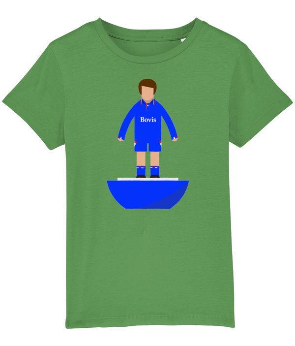 Football Player 'Oldham 1990' Children's T-Shirt