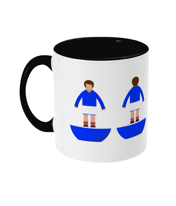 Football Player 'Portsmouth 1983' Mug