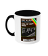 Gaming Sinclair Modern 'PSION COD WWII' Mug