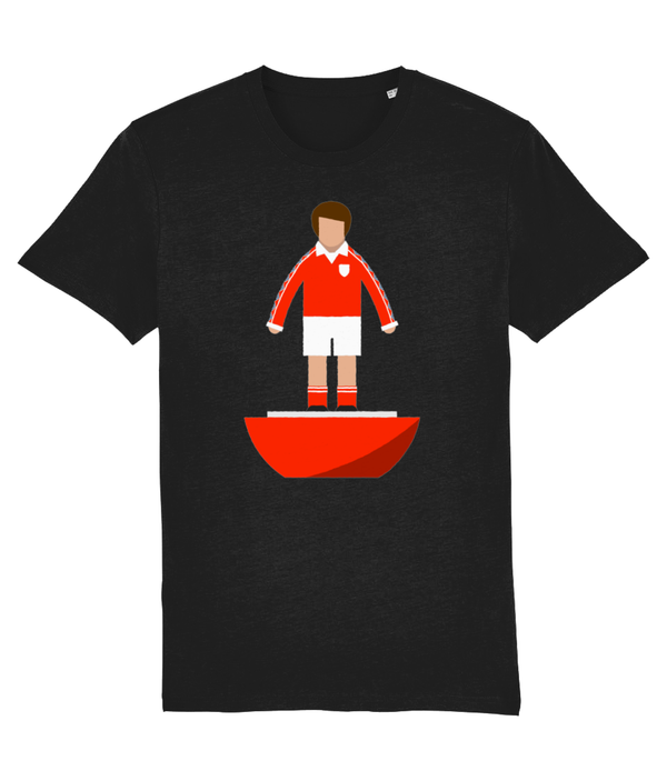 Football Player 'Bristol C 1976' Unisex T-Shirt