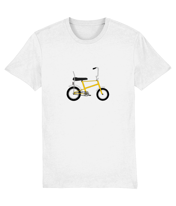 Toys Bikes 'Chipper' Unisex T-Shirt