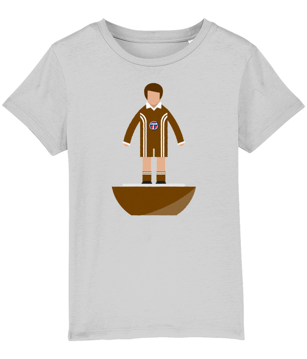 Football Player 'Coventry 1980 away' Children's T-Shirt