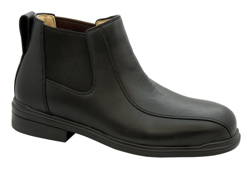Blundstone EXECUTIVE BOOTS, Black, Style 782