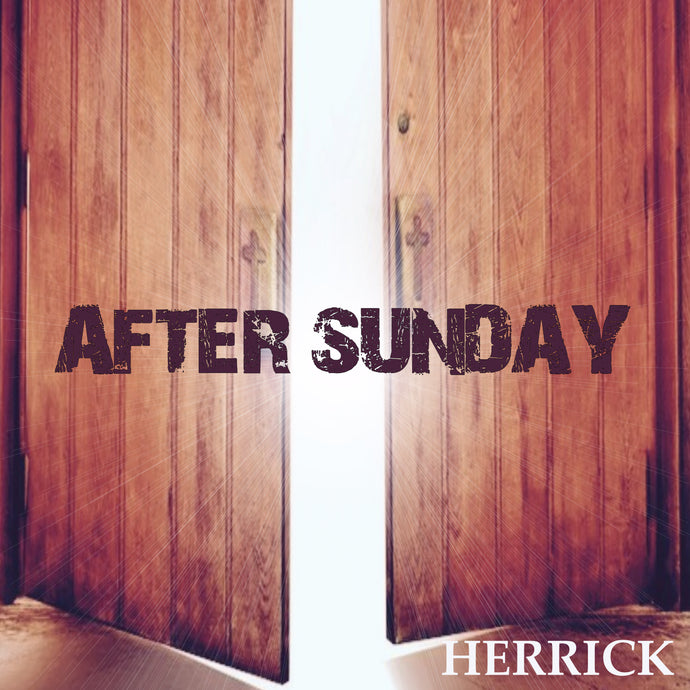 After Sunday CD