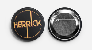 New Herrick Fan Button