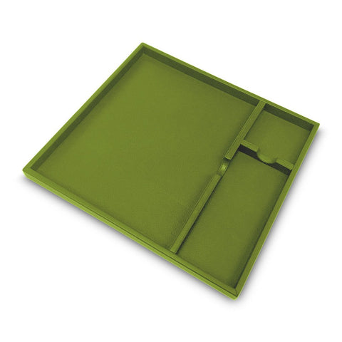 Tray Paper Holder