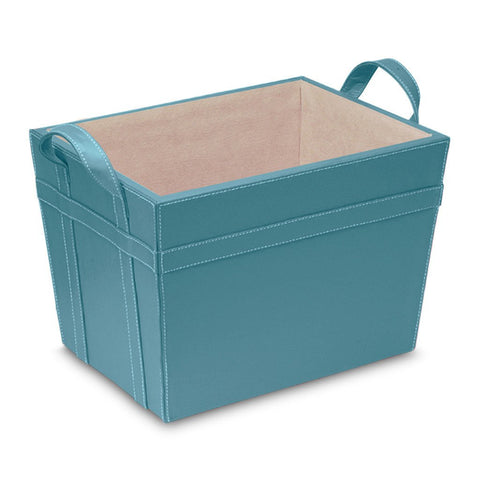 Rectangular Magazine Basket