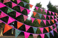 Bespoke Bunting - Made To Order - Indian Suit Company