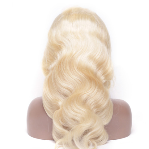 Body Wave Blonde Full Lace Wig - wicked weaves and wigs NYC