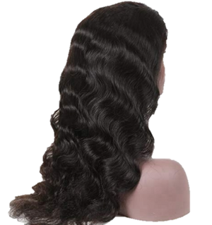 Bodywave Lace Front Wig - wicked weaves and wigs NYC