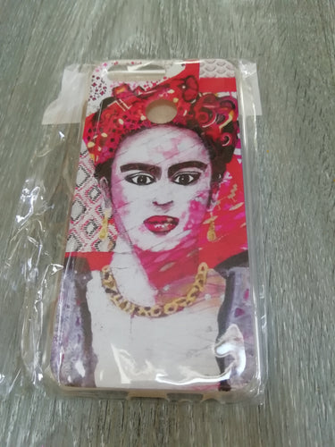 Coque portable Frida Kahlo