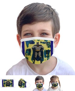 Masque Batman