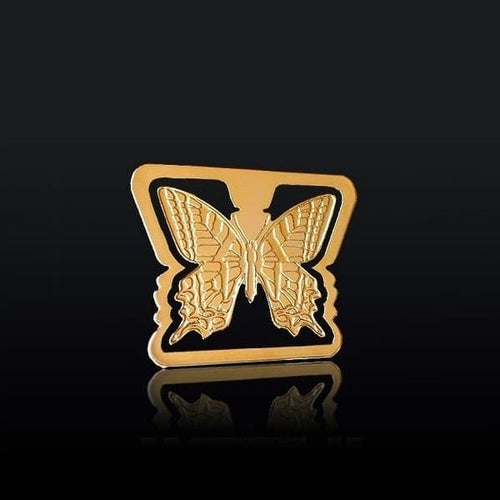 Marque page Papillon