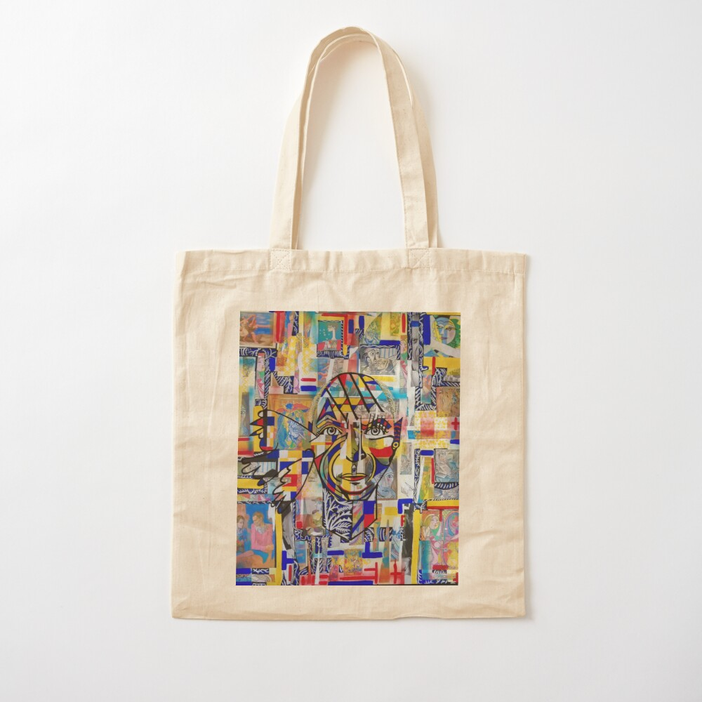 Tote Bag Picastreet