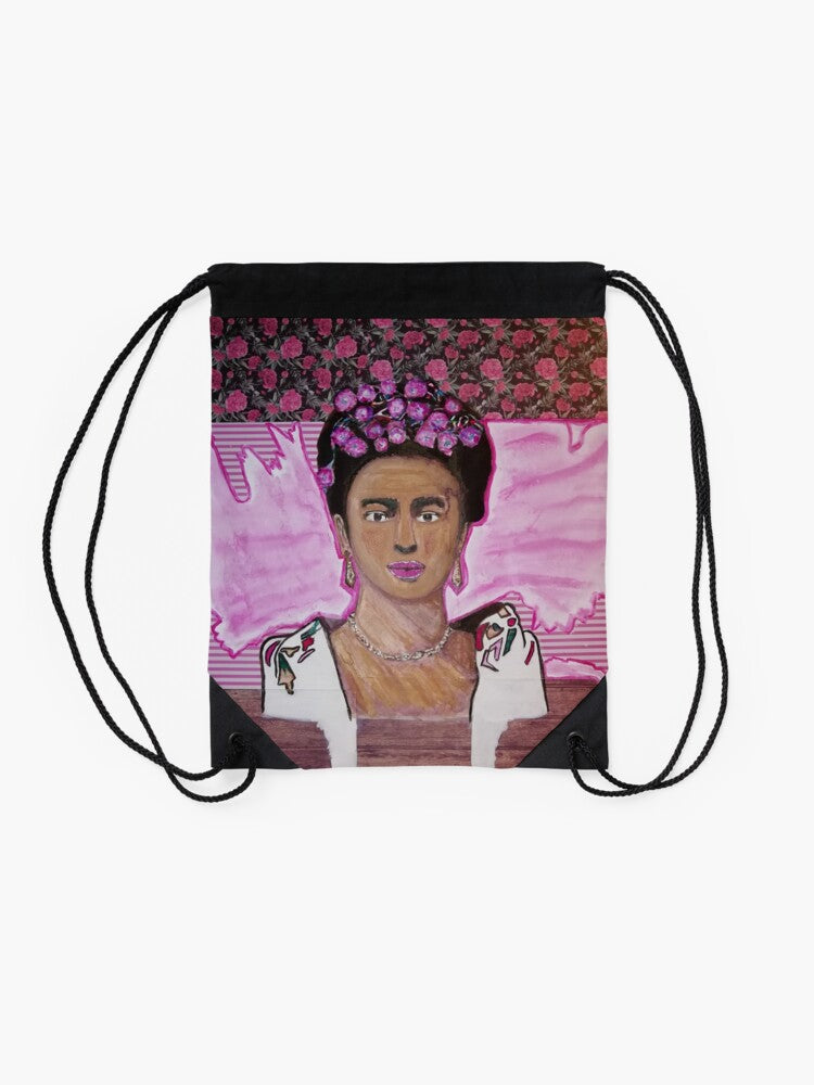 Sac à Cordon Frida 2