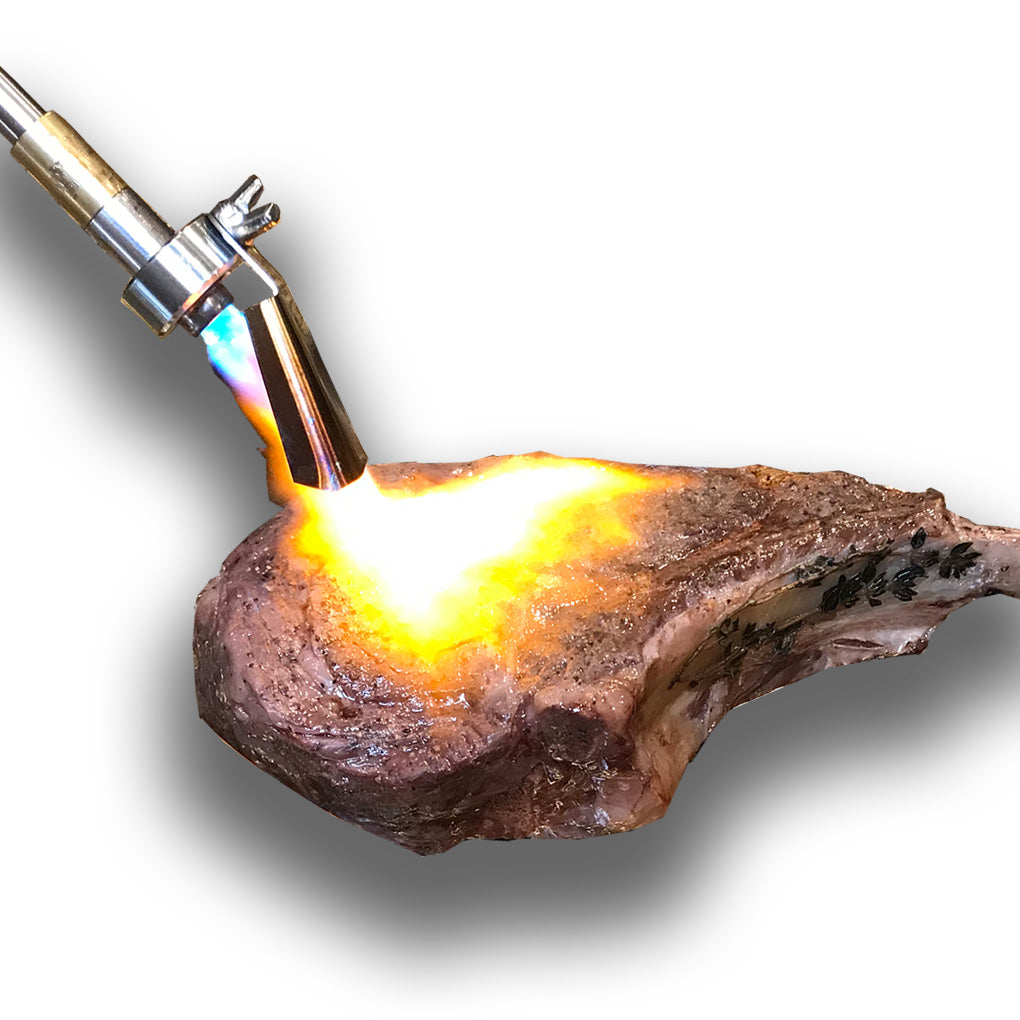 SearTeq | Searing Torch Attachment