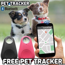 Load image into Gallery viewer, Mini Pet Tracker - FREE