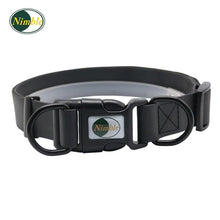 Load image into Gallery viewer, High quality pet dog collar PVC waterproof