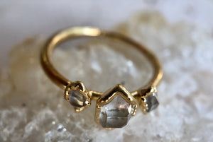 Unity Ring, Gold