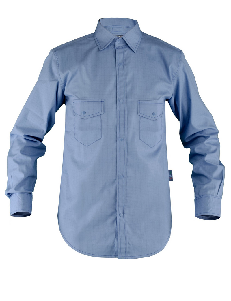 Camicia Trivalente Absolut - Shop New Goose's