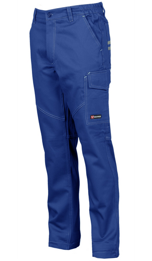 Pantalone Worker Multistagione - Shop New Goose's