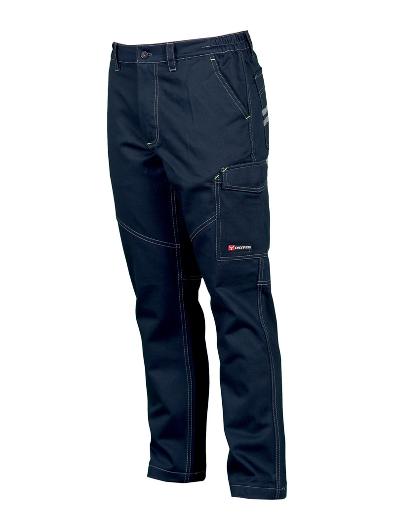 Pantalone Worker Multistagione