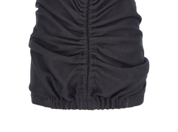 10-in-1 Turban- black
