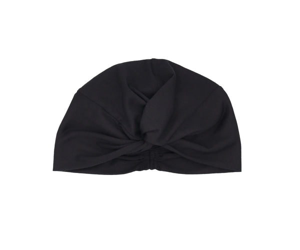 Rexcell Twist Turban- black