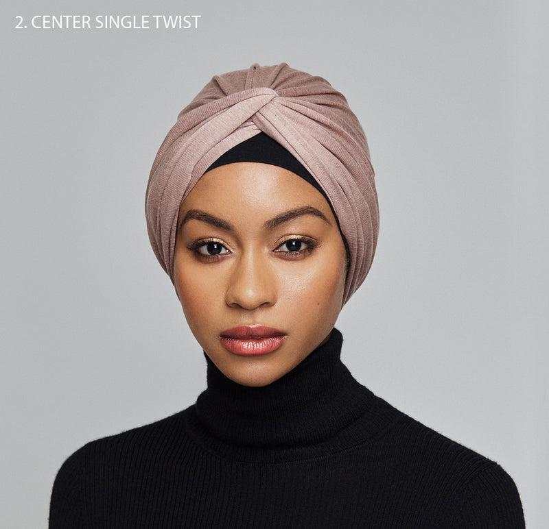 10-in-1 Turban- chai