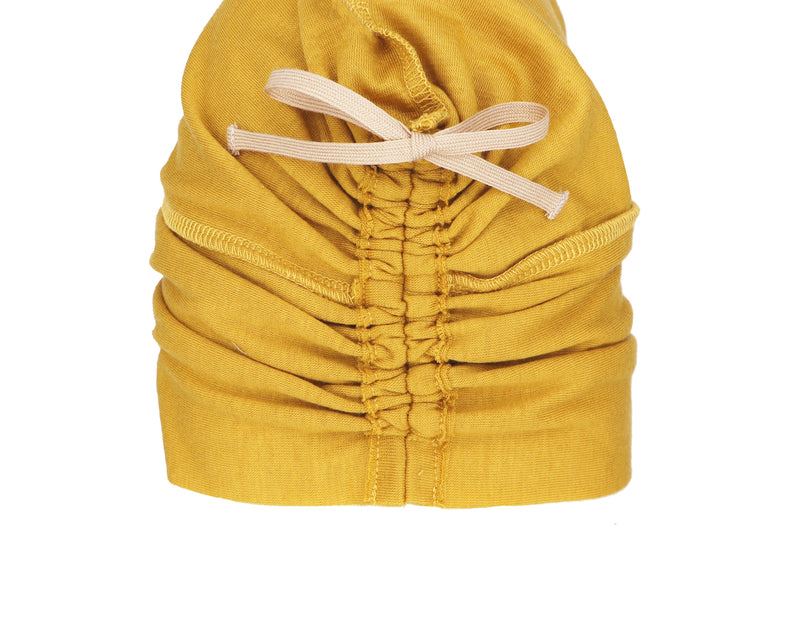 Rexcell Twist Turban- yellow gold