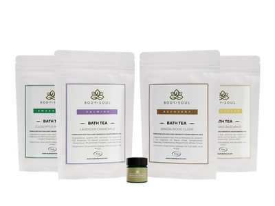 muscle cramping muscle pain joint pain relief. cbd arnica hemp arthritis epsom salt bath tea essential oils