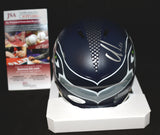 Mychal Kendricks Signed Seahawks Speed Mini Helmet w/JSA COA *FREE SHIPPING