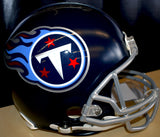 Derrick Henry Tennesee Titans Signed Full Size Authentic Helmet  *FREE SHIPPING*