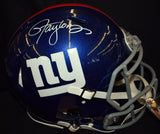 Lawrence Taylor NY Giants Signed Full Size Authentic Helmet *FREE SHIPPING*