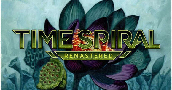 MTG: Time Spiral Remastered Draft Booster Box