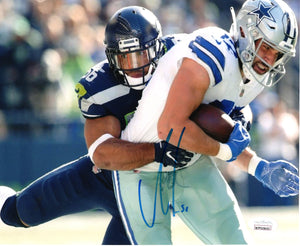 Mychal Kendricks Seattle Seahawks Signed 8x10 Photo B  *FREE SHIPPING*