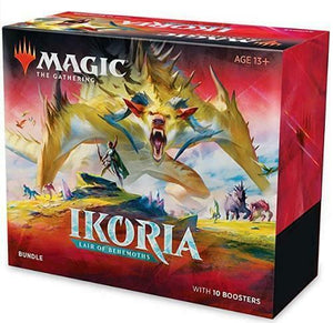MTG Ikoria: Lair of Behemoths Bundle